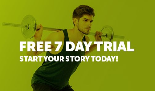 Free 7 Day Trial 2018