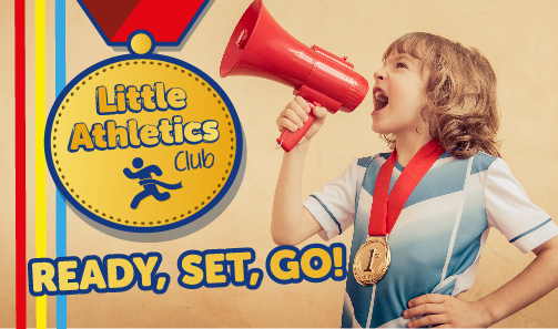 Little Athletics Club