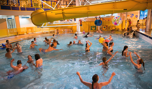 Water meadows swimming and fitness complex for East meadow pool swimming lessons