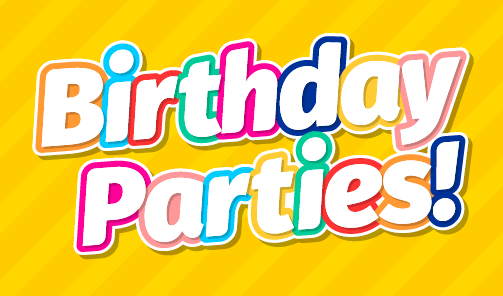Birthday Parties At Water Meadows
